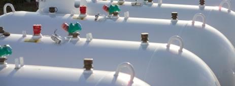 Propane Tank Installations For Beaumont Port Arthur